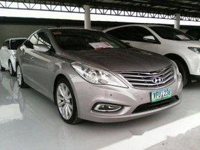 For sale Hyundai Azera 2013