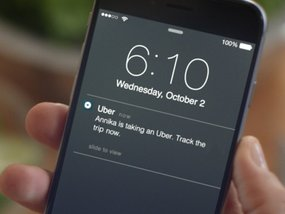 "Uber: ""Request for a guest"" available in over 30 countries"