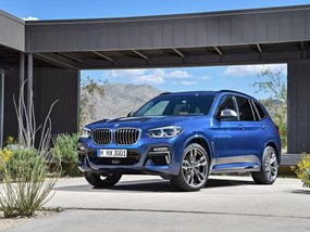 All-new 2018 BMW X3 revealed with noticeable changes