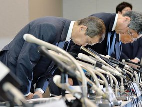 Unable to overcome airbags crisis, Takata declares bankruptcy