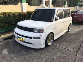 Toyota BB 2004 AT White For Sale