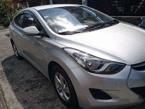 For sale Hyundai Elantra 2012
