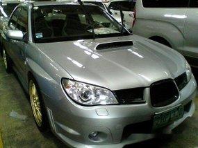 For sale Subaru WRX 2007