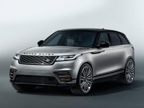 "Range Rover Velar to come with new ""heart"""