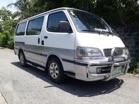 For sale Toyota hi ace local manual