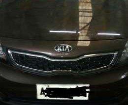 For sale Kia Rio 2014