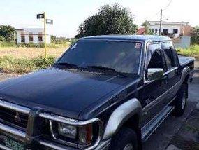 For sale Strada Pickup 4x4