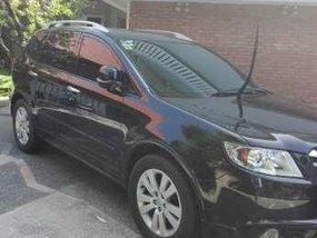 Subaru Tribeca 2010 Black AT For Sale