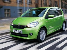 Top 10 safest used cars in the UK revealed