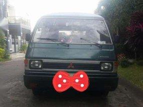 Mitsubishi L300 versa van