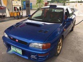 1996 Subaru Wrx sti v3 type RA
