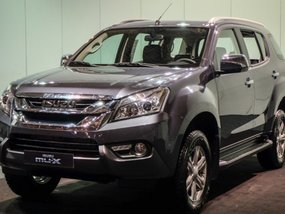 Best SUVs you can buy for less than P25,000 per month