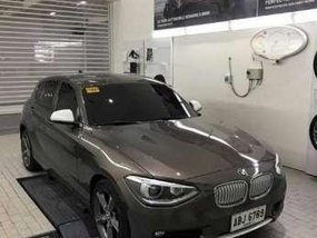 For sale BMW 1 Series 2015