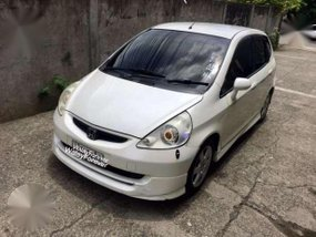 Honda Fit 2012 White AT For Sale
