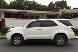 2008 Toyota Fortuner Automatic Diesel
