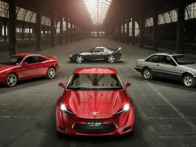 5 most favorite Toyota cars in the Philippines