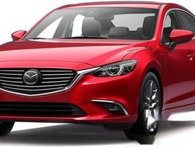 For sale Mazda 6 2017