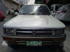 Rush Sale!!! 1996 Toyota Hi-Lux Pickup L-200 Revo Mazda Starex