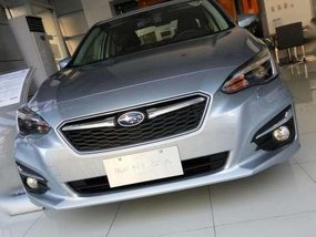 Subaru All-New Impreza 2017 2.0 i-S