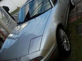 Mazda Miata MX5 1998 Silver MT For Sale