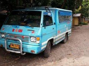 Mitsubishi L300 1999 Blue MT For Sale