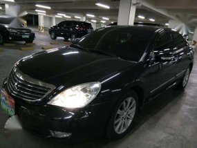 Misubishi Galant SE 2.4 2010 Black For Sale