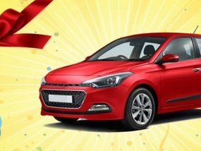 "Win an all-new Veloster Turbo with Hyundai's ""Thrivin' and Drivin' at 16"" promo"