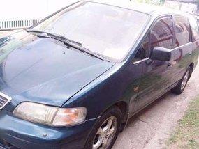 2nd Hand Car Honda Odyssey