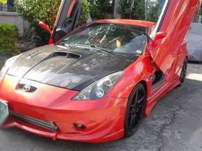 1999 Toyota Celica gt alt eclipse