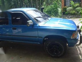 Toyota hilux 1996 pickup revo starex innova adventure