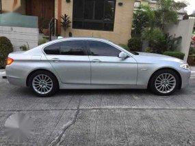 BMW model 528i year 2012