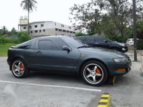 For Sale Toyota Sera 2003 AT Gray