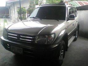 For sale Toyota Land Cruiser Prado 1994