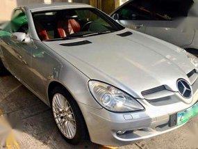 Mercedes Benz SLK350 2Door AT 2005