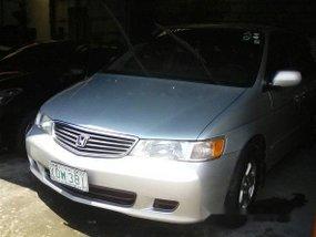 Honda Odyssey 2001 for sale