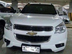 For Sale Chevrolet Trailblazer 2011 White AT