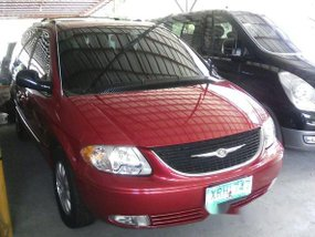 Chrysler Town and Country 2004 for sale
