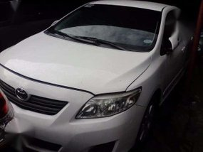 Toyota Corolla Altis White Manual For 290K V