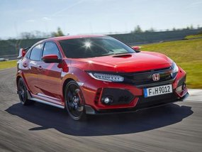 Only 100 units of 2017 Honda Civic Type R open for bookings in the Philippines