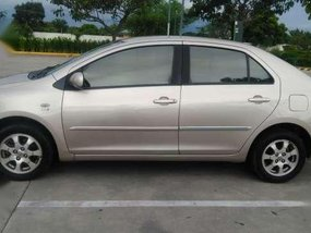 2008 mdl..Toyota vios e manual transmission all power
