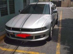 2004 Mitsubishi Galant Gt-a (limited edition)