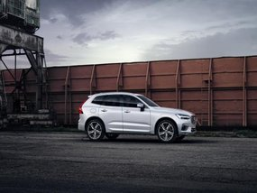 XC60 T8 Polestar to be the most powerful road-going Volvo ever
