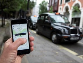 Uber awards 5 Filipino drivers on occasion of reaching 5 billion rides worldwide