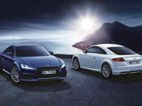 Audi TT 1.8 Lighting Style Edition unveiled in Japan from P2,347,238
