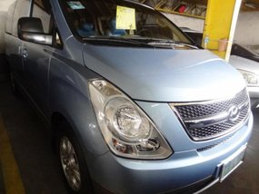 2011 Hyundai G.starex Manual Diesel well maintained