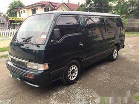 1997 Nissan Urvan for sale