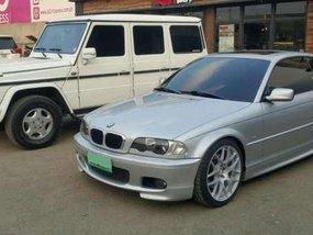 BMW E46 330ci MSport Coupe For Sale