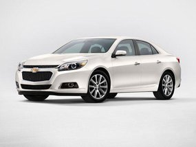 For sale Chevrolet Malibu LT 2017