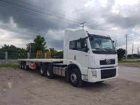 New FAW Truck 2017 MT For Sale