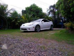 Toyota Celica GTS Sports Car Not MRS MR2 Eclipse T86 Silvia Supra